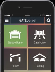 Gate Control PRO